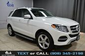 2016 Mercedes-Benz GLE GLE 350 4matic