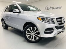 2016_Mercedes-Benz_GLE_GLE 350_ Dallas TX