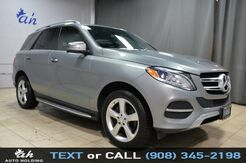 2016_Mercedes-Benz_GLE_GLE 350_ Hillside NJ