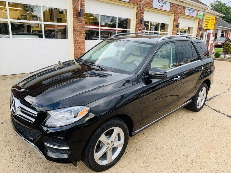2016 Mercedes-Benz GLE GLE 350 Shrewsbury NJ 31998887