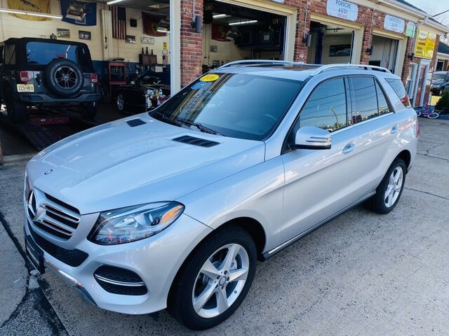 2016 Mercedes-Benz GLE GLE 350 Shrewsbury NJ