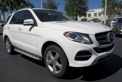 2016 Mercedes-Benz GLE GLE 350 Cutler Bay FL