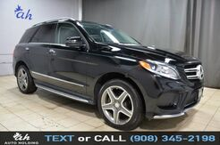 2016_Mercedes-Benz_GLE_GLE 400 4matic_ Hillside NJ