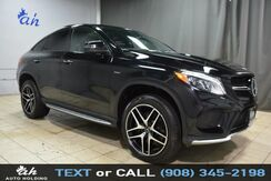 2016_Mercedes-Benz_GLE_GLE 450 AMG_ Hillside NJ