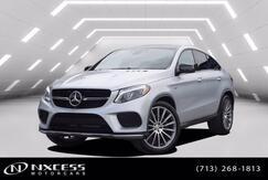 2016_Mercedes-Benz_GLE_GLE 450 AMG_ Houston TX