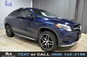 2016 Mercedes-Benz GLE GLE 450 AMG coupe 4matic