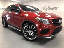 2016_Mercedes-Benz_GLE_GLE 450 AMG®_ Dallas TX