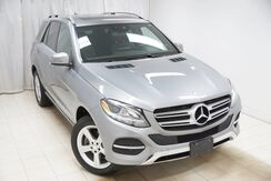 2016_Mercedes-Benz_GLE_GLE350 4MATIC Navigation Sunroof Drivers Assist Tow Hitch Backup Camera_ Avenel NJ