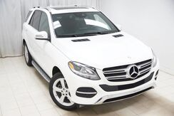 2016_Mercedes-Benz_GLE-class_GLE350 4MATIC Navigation Sunroof Running Boards Parking Aid Drivers Assist 1 Owner_ Avenel NJ