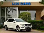 2016 Mercedes-Benz GLE350 Nav P1 4MATIC MSRP $61,030