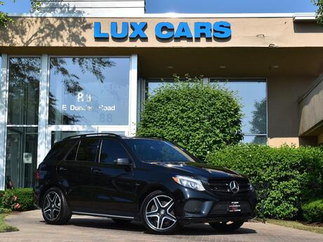 2016 Mercedes-Benz GLE450 AMG Panoroof Nav 4MATIC Buffalo Grove IL