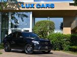 2016 Mercedes-Benz GLE450 Coupe AMG Panoroof Nav Premium 1 PKG 4MATIC MSRP $79,910