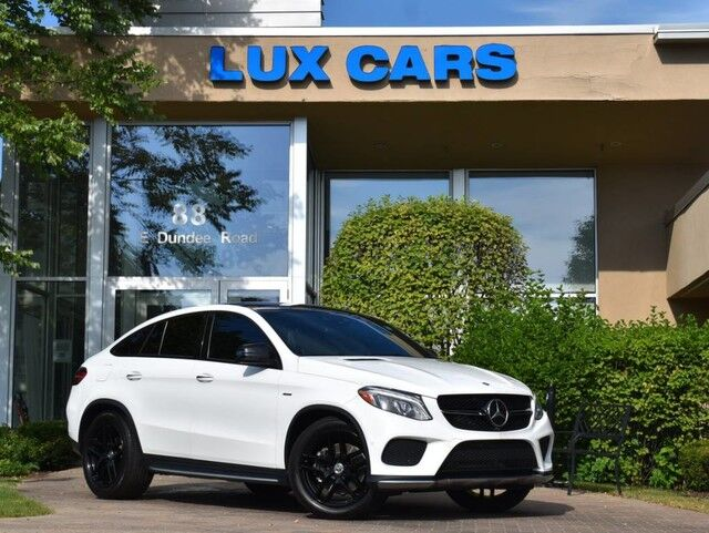 2016_Mercedes-Benz_GLE450_SPORT AMG PANOROOF P1 NAV 4MATIC MSRP $78,345_ Buffalo Grove IL