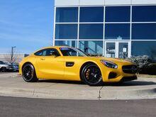 2016_Mercedes-Benz_GT_AMG®  S_ Kansas City KS