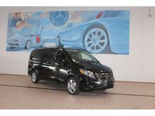 2016_Mercedes-Benz_Metris Passenger Mini-Van__ Kansas City MO