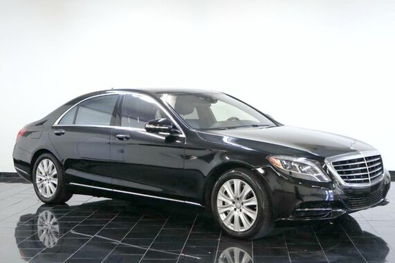 2016_Mercedes-Benz_S-Class_4dr Sdn S 550 RWD, Navigation, Back-up Camera, Parking Distance Control, Burmester High Surround Sound,_ Leonia NJ