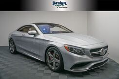 2016_Mercedes-Benz_S-Class_AMG S 63_ Hickory NC