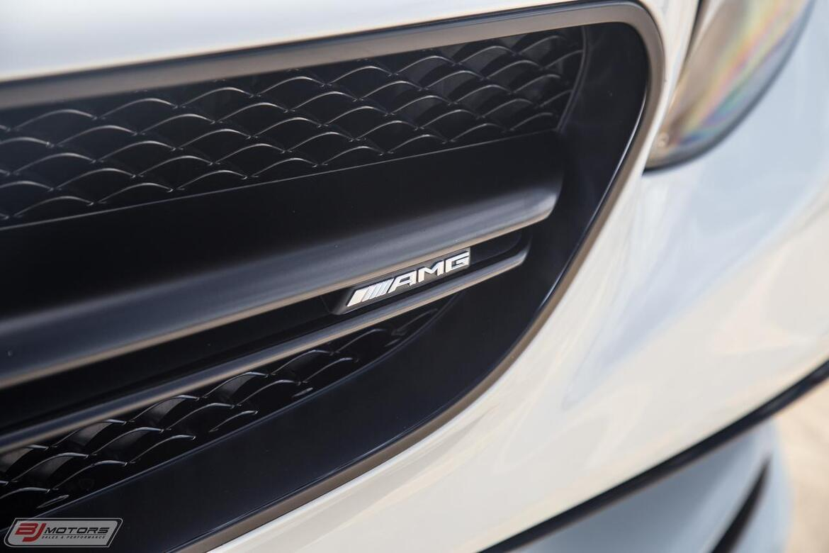 2016 Mercedes-Benz S-Class AMG S 63 Tomball TX