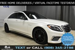 2016_Mercedes-Benz_S-Class_AMG S 65_ Hillside NJ