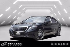 2016_Mercedes-Benz_S-Class_Maybach S 600 CPO Warranty._ Houston TX