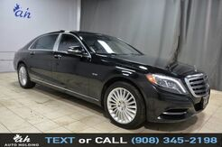 2016_Mercedes-Benz_S-Class_Maybach S 600_ Hillside NJ