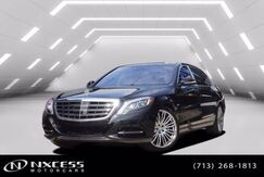 2016_Mercedes-Benz_S-Class_Maybach S 600 all Service been Done. Best Price!_ Houston TX