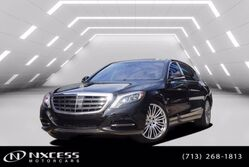 Mercedes-Benz S-Class Maybach S 600 all Service been Done. Best Price! 2016