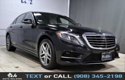 2016_Mercedes-Benz_S-Class_S 550 4MATIC_ Hillside NJ