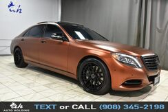 2016_Mercedes-Benz_S-Class_S 550 CUSTOM_ Hillside NJ