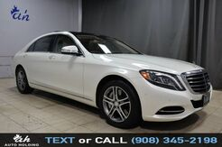 2016_Mercedes-Benz_S-Class_S 550_ Hillside NJ