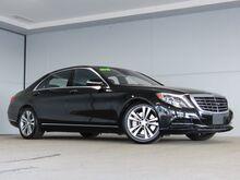 2016_Mercedes-Benz_S-Class_S 550_ Kansas City KS