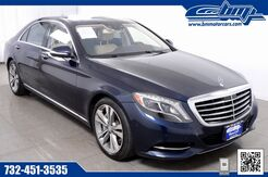 2016_Mercedes-Benz_S-Class_S 550_ Rahway NJ