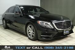 2016_Mercedes-Benz_S-Class_S 550V4M AMG/SPORT/REAR SEATS PKG_ Hillside NJ