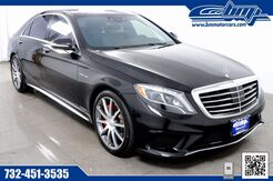 2016_Mercedes-Benz_S-Class_S 63 AMG®_ Rahway NJ