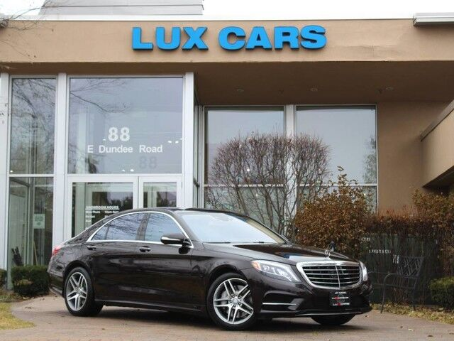 2016_Mercedes-Benz_S550_SPORT PANOROOF NAV P1 4MATIC MSRP $118,915_ Buffalo Grove IL
