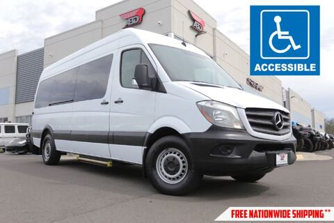 2016_Mercedes-Benz_Sprinter_2500 Passenger Van High Roof 170-in. WB_ Chantilly VA