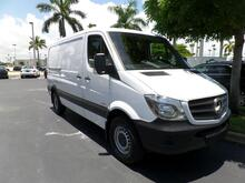 2016 Mercedes-Benz Sprinter Cargo Vans  Cutler Bay FL