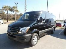 2016_Mercedes-Benz_Sprinter_Normal Roof Sprinter 2500 Passenger Van 144 in. WB Rear-wheel Drive_ Dothan AL