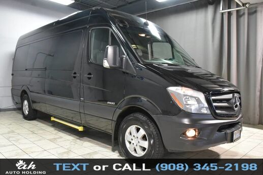 2016 Mercedes-Benz Sprinter Passenger Vans  Hillside NJ