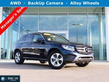 2016_Mercedes-benz_Glc_GLC 300_ Kansas City KS