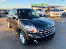 2016_Mini_Countryman_Base_ Laredo TX