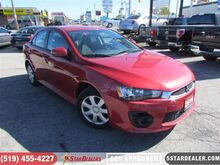 2016_Mitsubishi_Lancer_ES   ONE Owner   AS GOOD AS NEW_ London ON