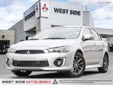 Mitsubishi Lancer SE Limited-Heated Seats/Mirrors-Power Sunroof 2016
