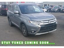 2016_Mitsubishi_Outlander_ES   4X4   ROOF   1 OWNER   REMOTE START_ London ON