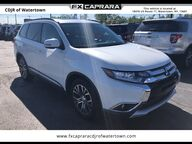 2016 Mitsubishi Outlander SEL Watertown NY