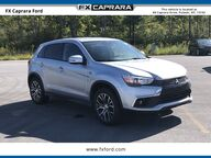 2016 Mitsubishi Outlander Sport ES Watertown NY