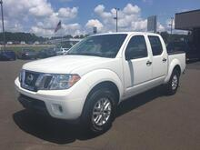 2016_NISSAN_FRONTIER_SV_ Oxford NC