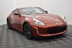 2016_Nissan_370Z_2DR CPE AT_ Hickory NC