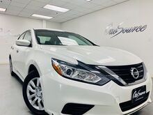 2016_Nissan_Altima_2.5_ Dallas TX