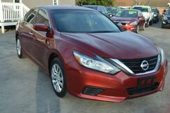 2016_Nissan_Altima_2.5_ Houston TX